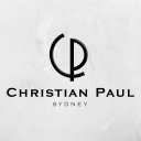 Christian Paul logo icon