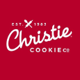 Christie Cookie Logo
