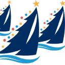 Christmas Boat Parade logo icon