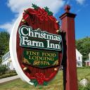 Christmas Farm Inn & Spa logo