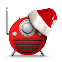 Christmas Fm logo icon