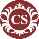 Christopher Stewart Wine & Spirits logo icon