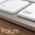Christopher Ward Forum logo icon