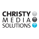 Christy Media Solutions logo icon