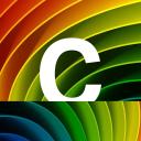 Chroma logo icon