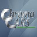 Chroma Cars logo icon