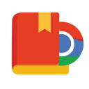Chrome Story logo icon