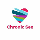 Chronic Sex logo icon