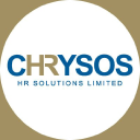cHRysos HR Solutions Ltd logo