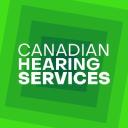 Canadian Hearing Society logo icon