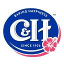 C&H Sugar logo icon