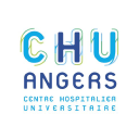 Chu Angers logo icon