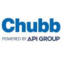 chubb.com.sg logo icon