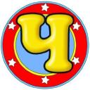 Chudesa Net logo icon