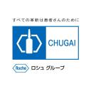 Chugai Pharmaceutical Co logo icon