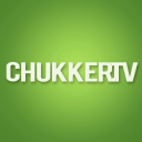 Chukker Tv logo icon