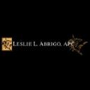 Leslie L. Abrigo logo