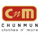 Chunmun logo icon