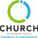 Church International logo icon