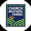 Church Brothers Farms logo icon