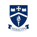 The Churchdown School Academy logo icon
