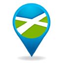 churchfinder.com logo icon