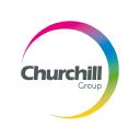 Churchill Services logo icon