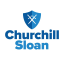 Churchill Sloan logo icon