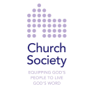 Church Society logo icon