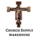 Church Supply Warehouse logo icon