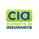 Cia Insurance logo icon