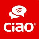Ciao Telecom Company Logo