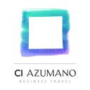 Ci Azumano logo icon