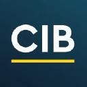 Cib logo icon