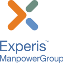 Experis Ciber logo icon