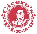 Cicero's Pizza logo icon