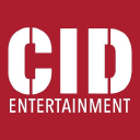 Cid Entertainment logo icon
