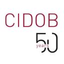 Cidob logo icon