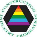 Construction Industry Federation logo icon