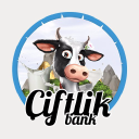 çiftlik Bank logo icon