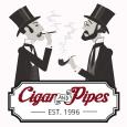 Cigar & Pipes Logo