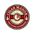 Cigar Manor Logo