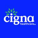 Cigna Company Logo