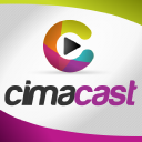 Cimacast logo icon