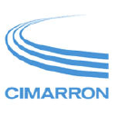 The Cimarron Group Company Logo