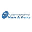 Collège International Marie De France logo icon