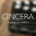 Cincera logo icon