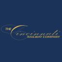 Cincinnati Railway Company logo icon
