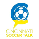 Cincinnati Soccer Talk logo icon