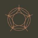 Cinc Sentits logo icon